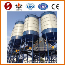 SNC300 mobile cement silo