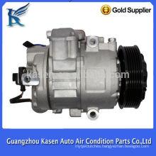 for VW POLO air conditioning compressor denso 6seu12c 6q0820803d 447190-4369