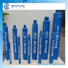 DTH Hammers (DHD, SD, QL, Mission, Numa, Cop) From Bestlink