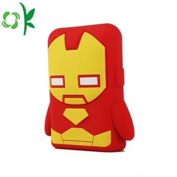 Cool Ultraman Mobile Powerbank Εξώφυλλο Soft Powerbank υπόθεση