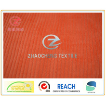 100% Cotton Corduroy Fabric for Sofa and Toy Use (ZCCF059)