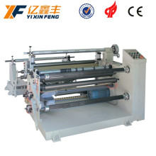 Automatic Film Paper Slitter Rewinding Machinery Slitting Machine