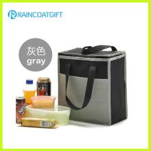 РБК-077 рекламные 600D полиэстер тотализатор обед мешок охладителя