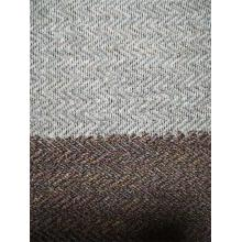 Baumwolle Rayon Acryl Wolle Y / D Hacchi Jacquard
