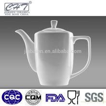 Тонкий костяной фарфор фарфоровый кувшин для воды чайник для воды в кастрюле