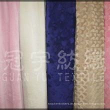 Micro Velvet Short Pile Fabric für Heimtextilien