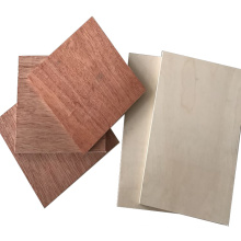 4x8 Plywood 4mm 9mm 12mm 15mm 18mm thick Bleached  Poplar Core Plywood for Furniture Wardrobe