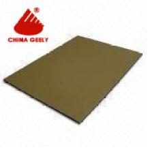 Алюминиевая композитная панель (Geely-023)