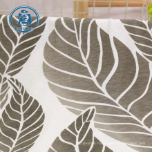 Трикотажная ткань из трикотажа с принтом из полиэстера и хлопка для рубашки