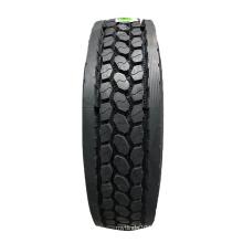 Aufine 285/75R24.5 long mileage truck tyre popular pattern long haul truck tyre