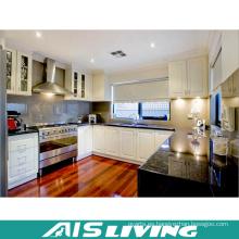 Diseño de muebles de gabinete de cocina de coctelera de alta calidad (AIS-K362)