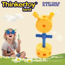 Пластиковые развивающие игрушки Дети обучающие игрушки