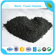 Fine Grain & Micro Black Corundum For Grinding And Polishing