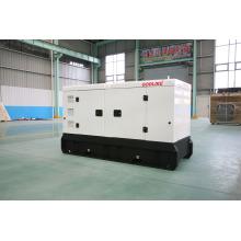 30kVA Lovol Silent Diesel Generator