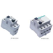 Автоматический выключатель остаточного тока
