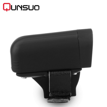 Bluetooth Android / IOS Fingerring CMOS Barcode Scanner