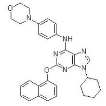 Purmorphamine 483367-10-8