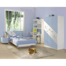 Bedroom Furniture, Kid′s Furniture, Bedroom Set, Night Stand, Cloth Wardrobe, Storage Wardrobe, Bed Stand, Wardrobe Closet, Table, Desk Wj277356