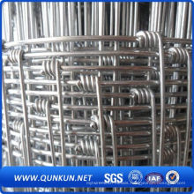 Steel Fence/Cattle Fence Wire Mesh/PVC Coated Fence