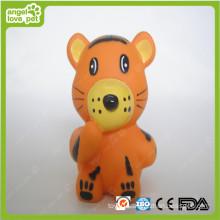 Tiger Shape Pet Toy