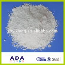 Stable quality precipitated barium sulfate