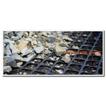 PP Biaxial Geogrid (TGSG1515-100100)