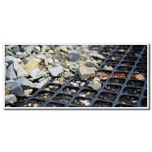 Geogrids for Strengthening of Embankments