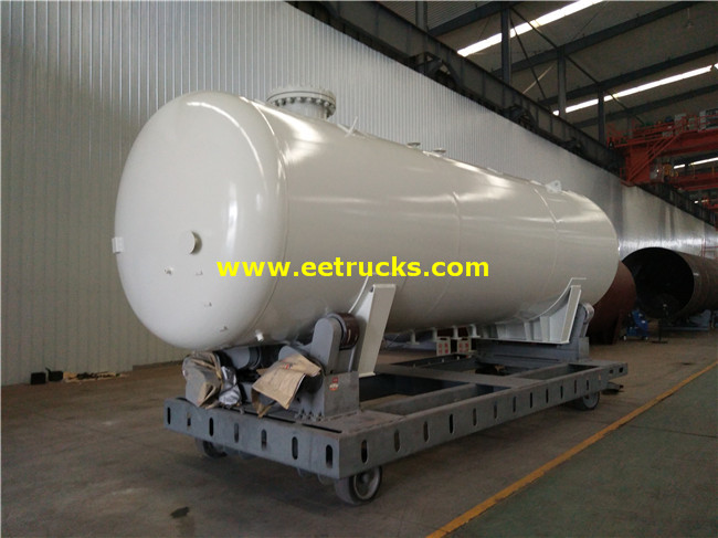 25ton NH3 Bullet Storage Tanks