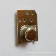 Hardware-Stanzteil für Digitalkamera