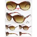 Nuevas gafas de sol vendedoras calientes de moda de la promoción (WSP601530)