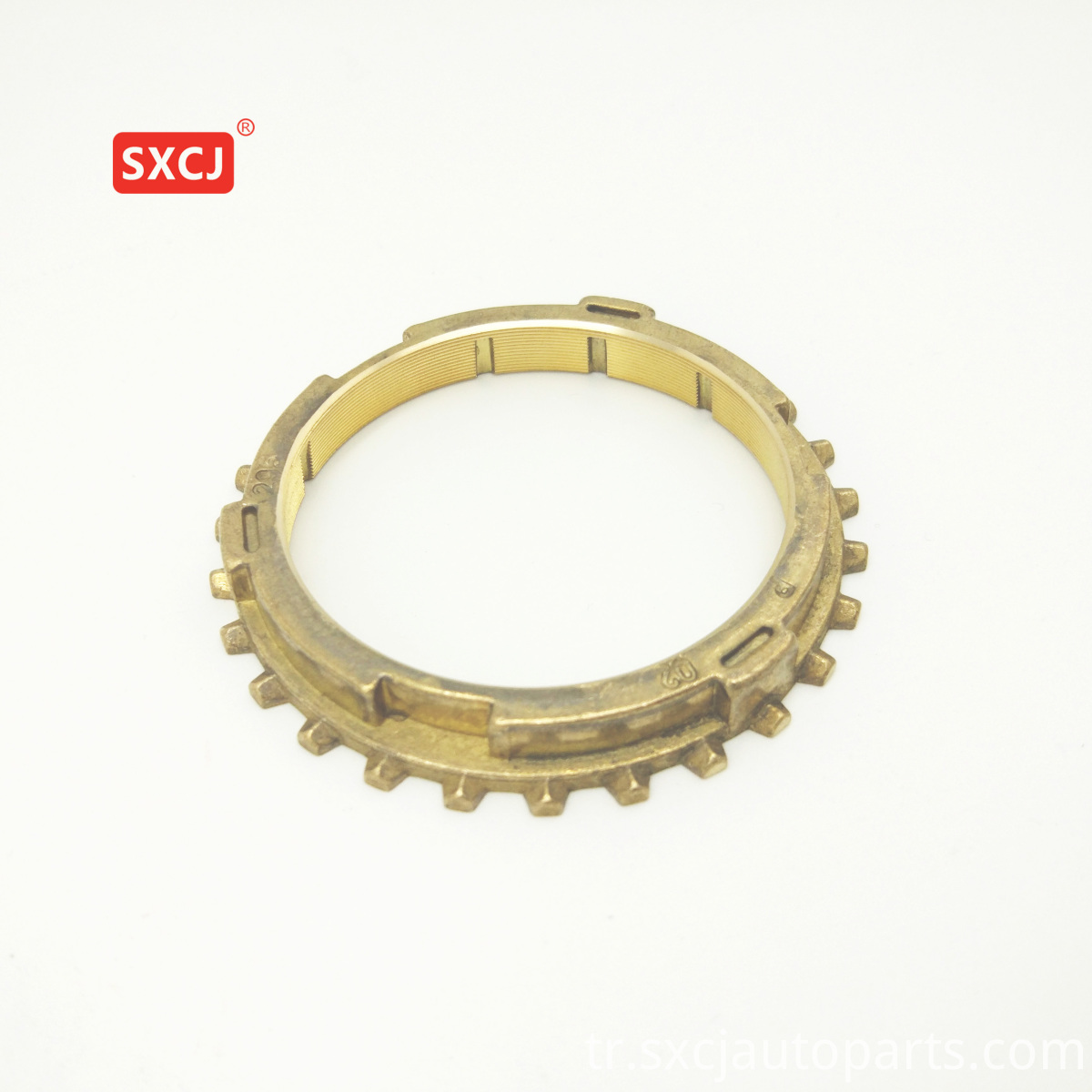 Isuzu Transmission Gear Parts