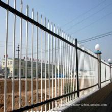 factory decorative aluminum fence panel cheap fence post caps wrought