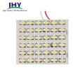 High Tg Metal LED Strip Lighting PCB Board Fr4 94V0