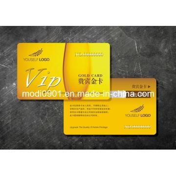 Custom Printing Cheap Membership VIP Card