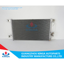 Repla A/C Condenser for Mitsubishi Montero Sport 98 OEM Mr360415
