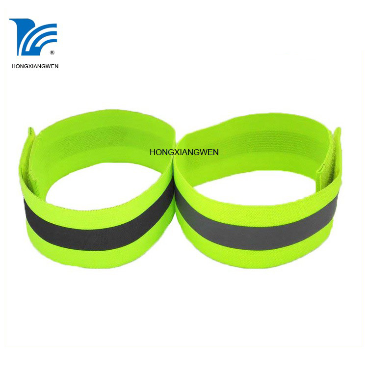 Elastic Ankle Wrist Bands