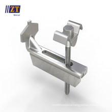 Grating Clamp Fastening Clip Hot DIP Galvanized Steel Stainless Steel