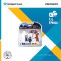 Rongpeng R8803 HVLP Spray Gun Kits