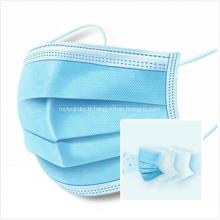 masque de protection masque clinique médical stérile
