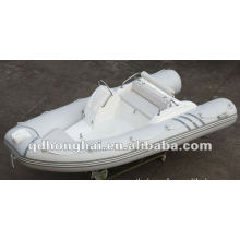 CE RIB430C rigid inflatable sports yacht inflatable boat