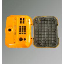 Système de communication Coque en aluminium moulé antidéflagrant