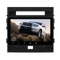 Автомобильное устройство для MP5 / GPS / Bt / iPod / iPhone 5s для Toyota Landcruiser (HD1006)