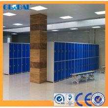 Plastic Lockers/PVC + ABS Lockers