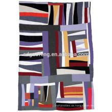 Spandex Blumen Fabirc Baumwolle gedruckt Stoff für Mode Damen Kleid Stoff, Baumwolle Spandex Popeline bedruckt Stoff