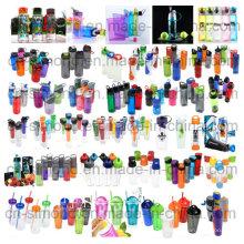 Alle Arten von Shaker-Flaschen-Fabrik für Großhandel