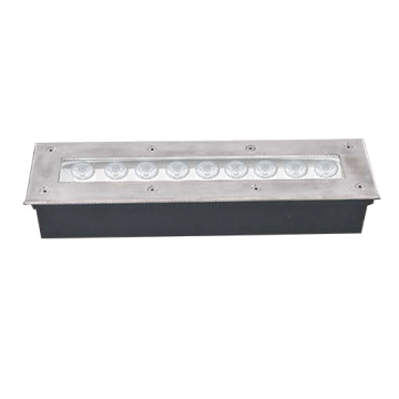 LED 18W vergrabene Lampe
