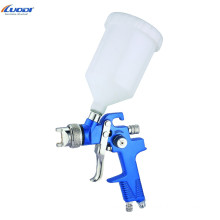H-970P HVLP Gravity car wash water spray gun
