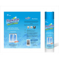 Flacon vaporisateur Formula Glass Clean and Repel