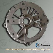 Алюминиевое литье под давлением / Автомобильная крышка генератора / алюминиевые литейные заводы