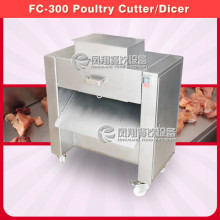 Poultry Cutter/Dicer/Chicken Cutting or Dicing Machine